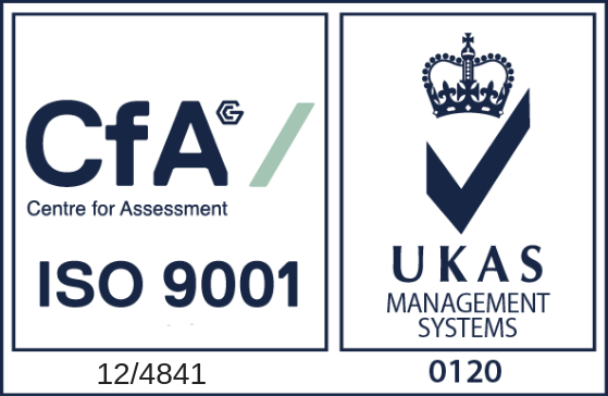 ISO 9001 | UKAS Management System